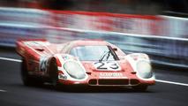 Porsche remembers 1971 Le Mans before 2014 return [video]