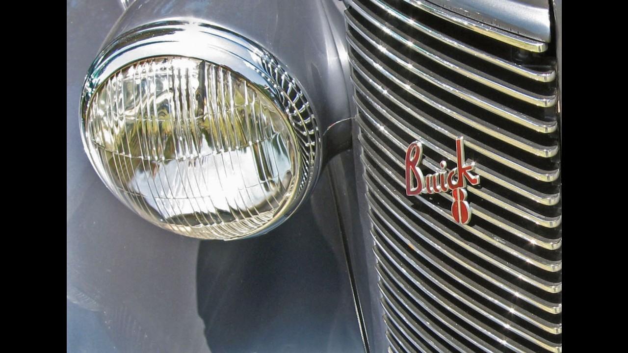 Buick Century Sedan