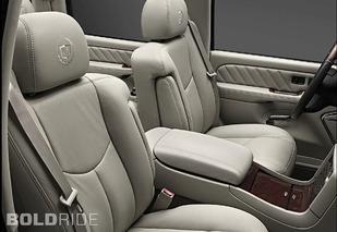 Cadillac Escalade ESV Platinum