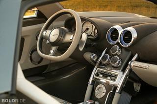 Chrysler ME FourTwelve Concept