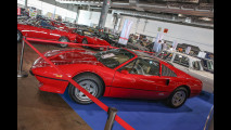 Verona Legend Cars 2015, le auto in vendita