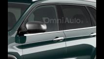 Jeep SUV compatto, il rendering