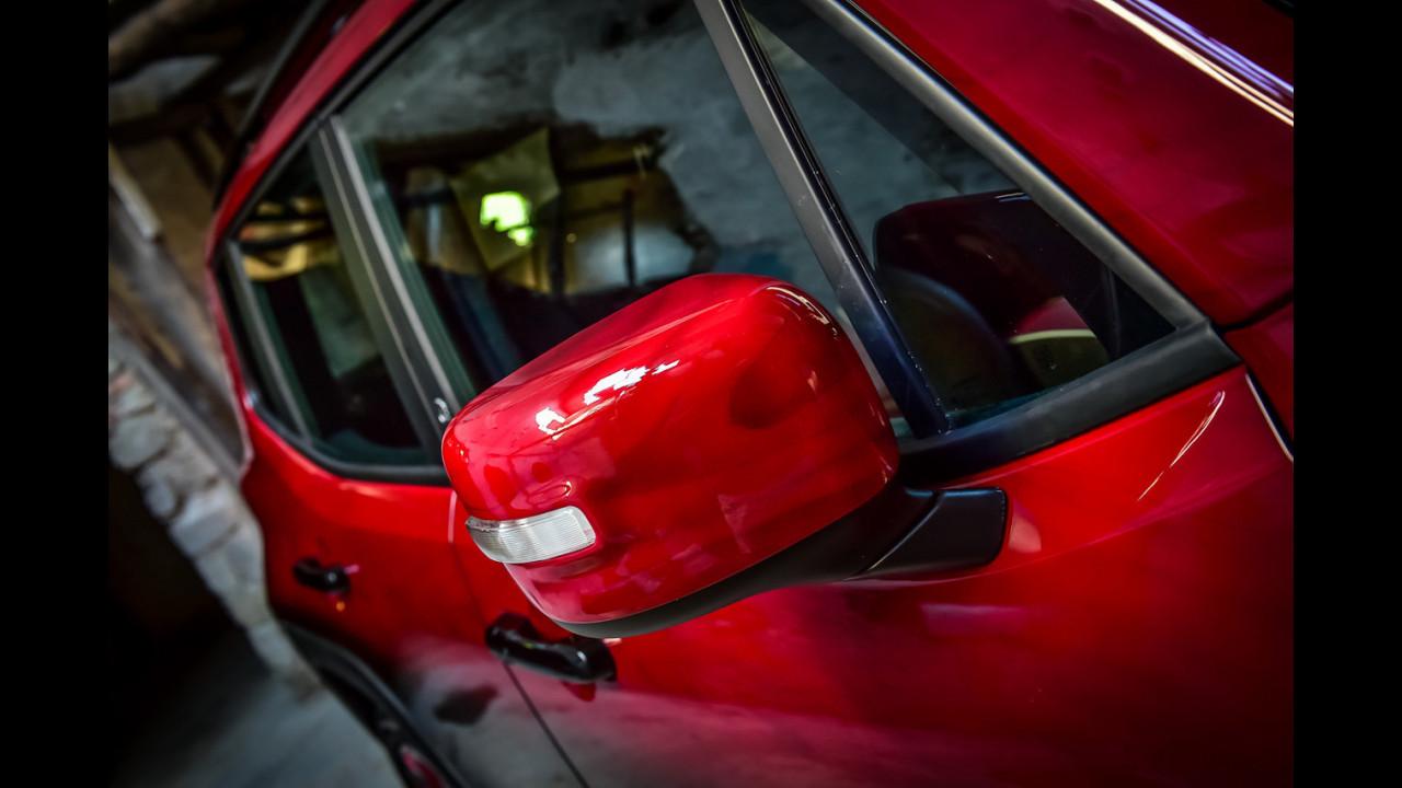 Jeep Renegade Garage Italia Customs