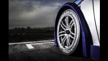 Una Ford Focus da 500 CV per il GTC