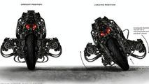 Moto-Terminator