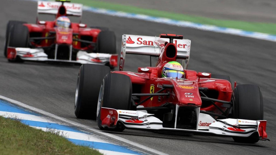 Ferrari summoned by stewards amid team orders scandal