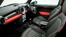 MINI JCW World Championship 50 limited edition - 1600 - 15.04.2010