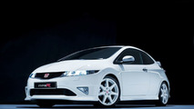2015 Honda Civic Type-R to get a 2.0-liter turbo engine with 300 hp
