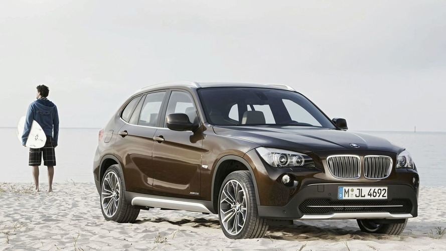 BMW still top premium brand despite Audi's recent surge