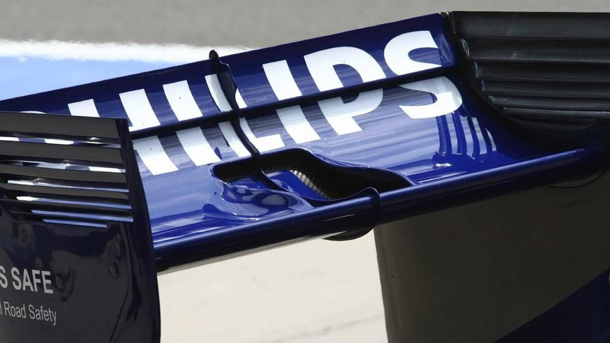 Major sponsor Philips to leave Williams