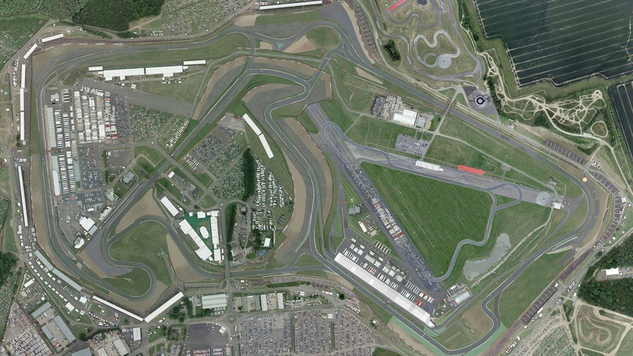Hill slams Silverstone's new 'Arena' layout
