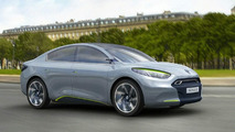 2009 Renault Fluence Zero Emission Concept - 900