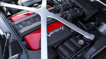 2015 Dodge Viper SRT unveiled with more power & new special editions [video]
