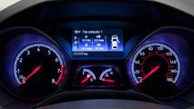 2016 Ford Focus RS (ABD versiyonu)