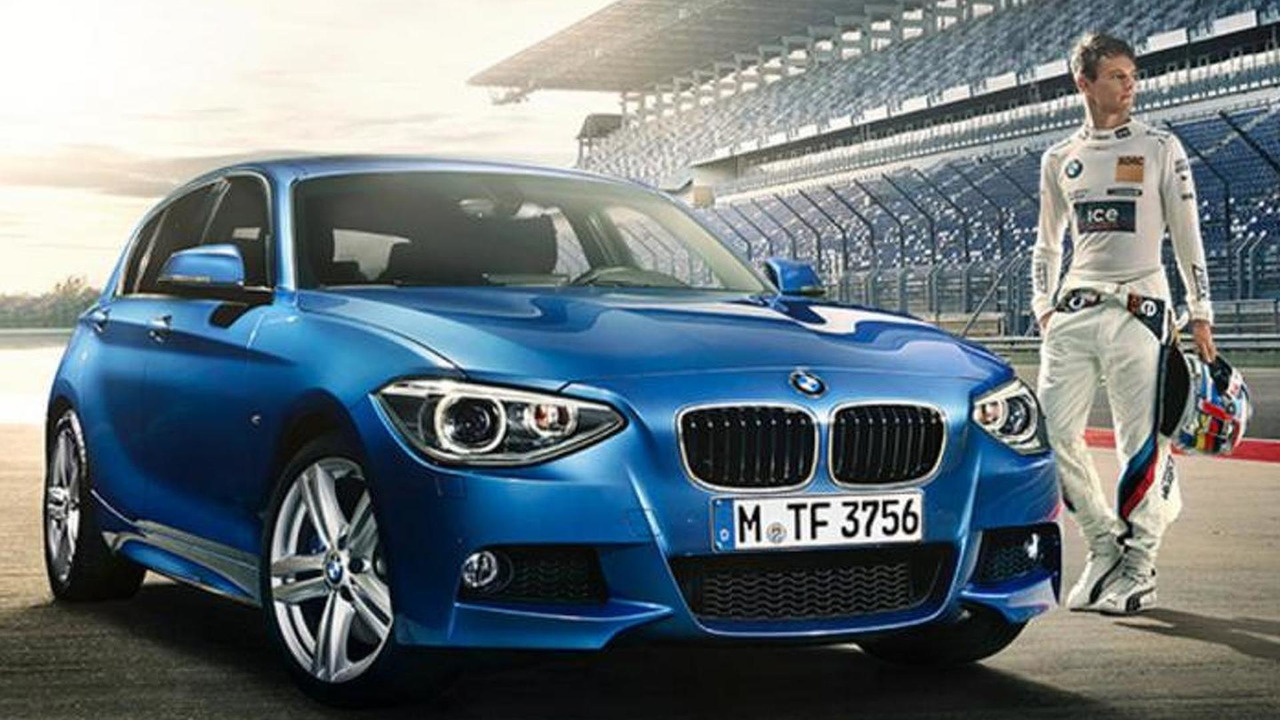 BMW 1-Series DTM Sport Edition
