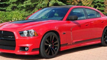 Dodge Charger SRT 392 introduced