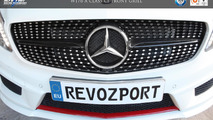 Mercedes A-Class by RevoZport 31.5.2013