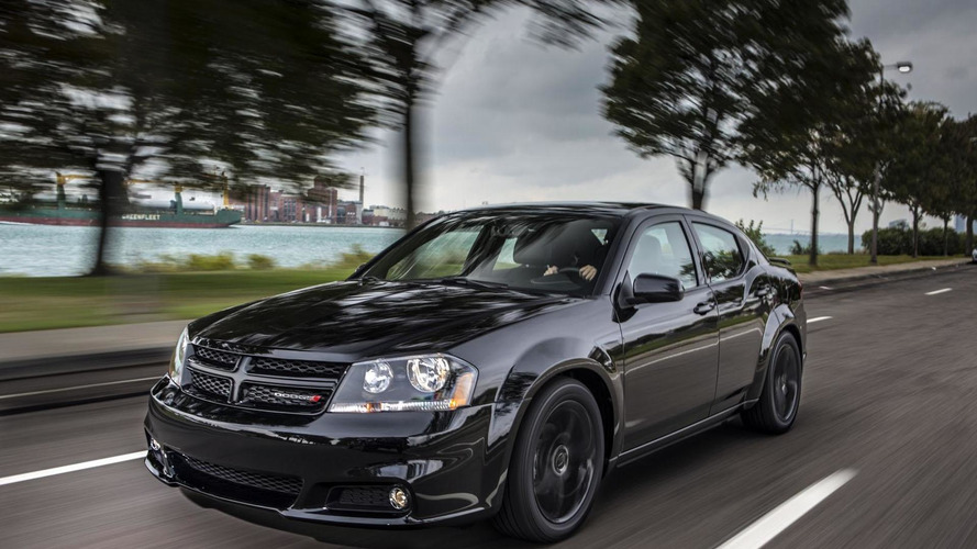 Dodge Avenger to get a replacement after all - report