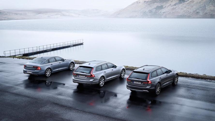 Polestar Volvo'nun elektrikli performans departmanı olarak hizmet edecek