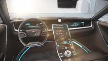 2017 Pininfarina H600 concept