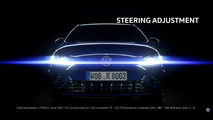 VW Golf R with Performance Package