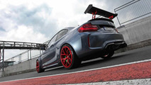 BMW M2 CSR Lightweight