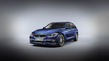 Alpina B3 and B4 Biturbo S