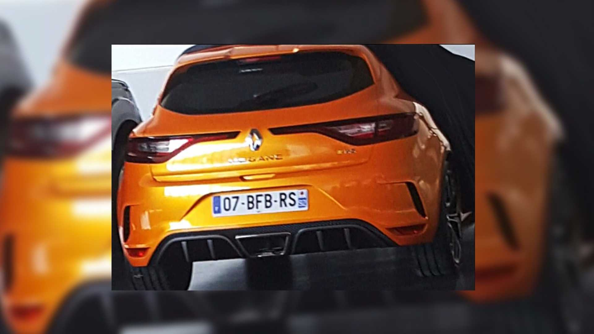 2018 renault rs. interesting 2018 in 2018 renault rs n