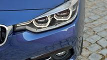 BMW spring 2017 updates