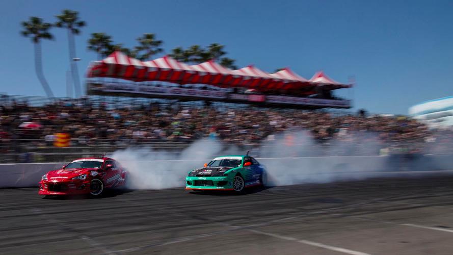 Motorsport Network devient partenaire media de Formula DRIFT