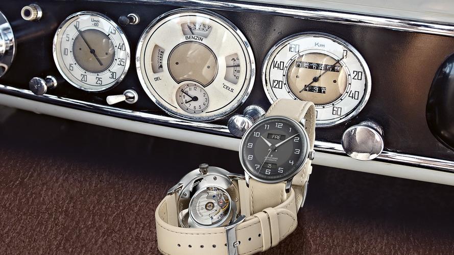 Junghans Meister Driver - Délicieusement vintage