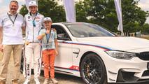 BMW M4 Limited Edition