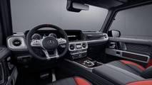2019 Mercedes-AMG G63 Edition 1