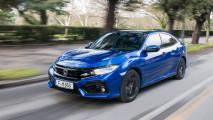 Honda Civic mit neuem Diesel im Test