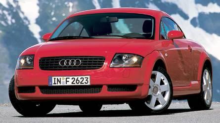 10 coches deportivos, por menos de 5.000 euros