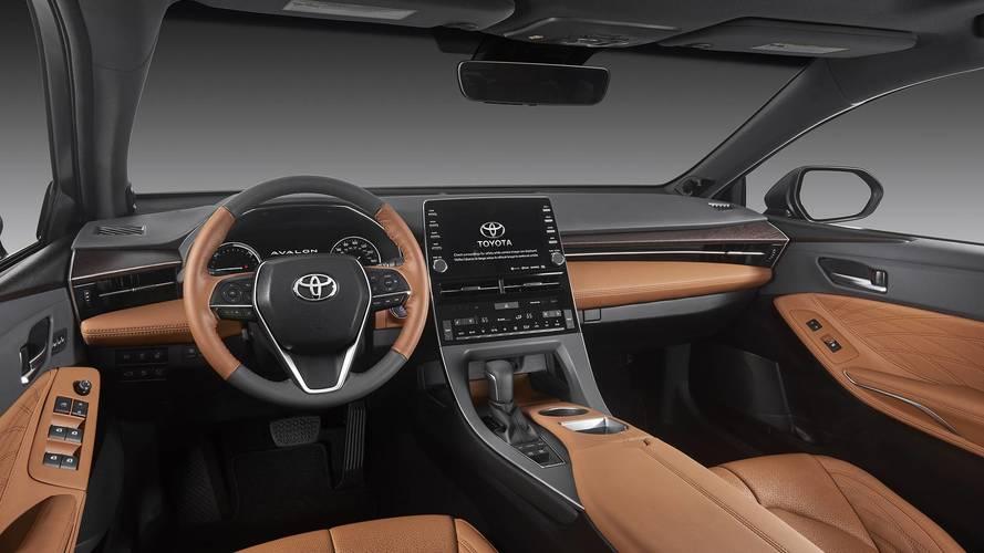 2013 Toyota Highlander For Sale >> 2019 Toyota Avalon Limited Hybrid photo