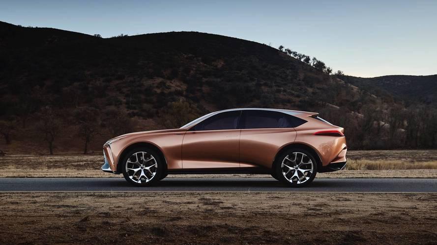 Lexus LF-1 Limitless (2018)