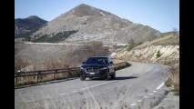 Drive in Italy | Gran Sasso, Jaguar F-Pace 001