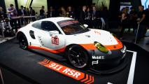Porsche 911 RSR al Salone di Los Angeles 003
