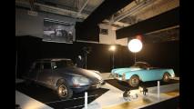 Salone di Parigi 2016, le auto del cinema