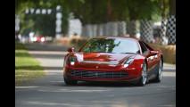 Goodwood Festival of Speed 2013, vota la più bella