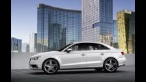 Audi A3 berlina tre volumi 4 porte