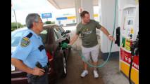 Volkswagen Passat. 2.600 km con un pieno