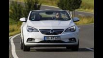 Opel Cascada 1.6 SIDI Turbo 200 CV