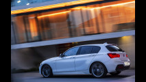BMW Serie 1 5 porte, restyling 2015