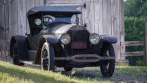 1921 Stutz Bearcat