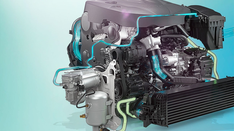 Volvo'nun PowerPulse teknolojisi turbo gecikmesini nasıl yenecek?