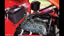 Pierce-Arrow Model 125 Custom Brougham