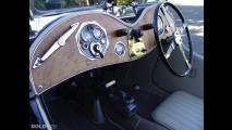 MG PA Police Roadster