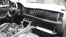 Skoda Kodiaq 2017 Mondial de l'Automobile